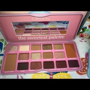 Beauty Creations Sweet Dreams Pigmented Eyeshadow